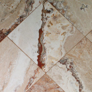 Durango Travertine Honed & Filled Tile