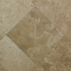 Mocha Honed Travertine Tile