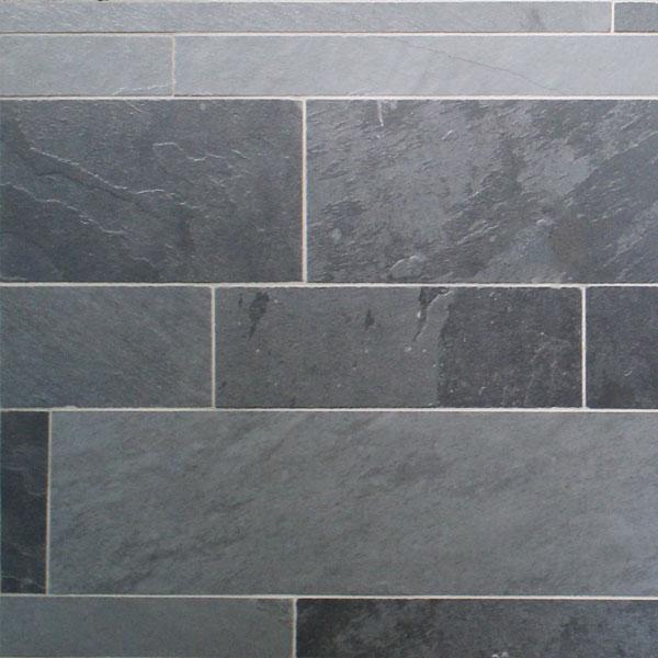 Lava Black Large Strips Sale Tile Stone Source