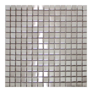 Stainless Steel Mini Squares