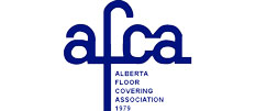 AFCA - Alberta Floor Covering Association logo