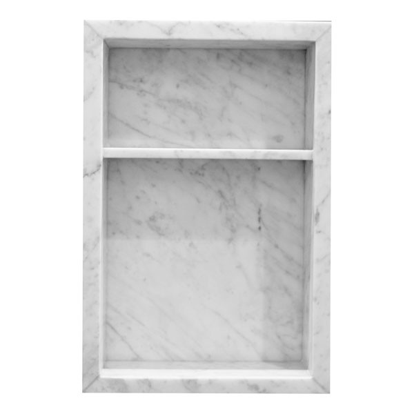 Bianco Carrera Niche Sale Tile Stone Source