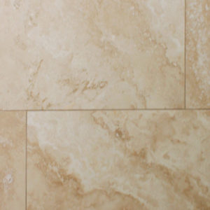 Coliseum Honed Travertine Tile