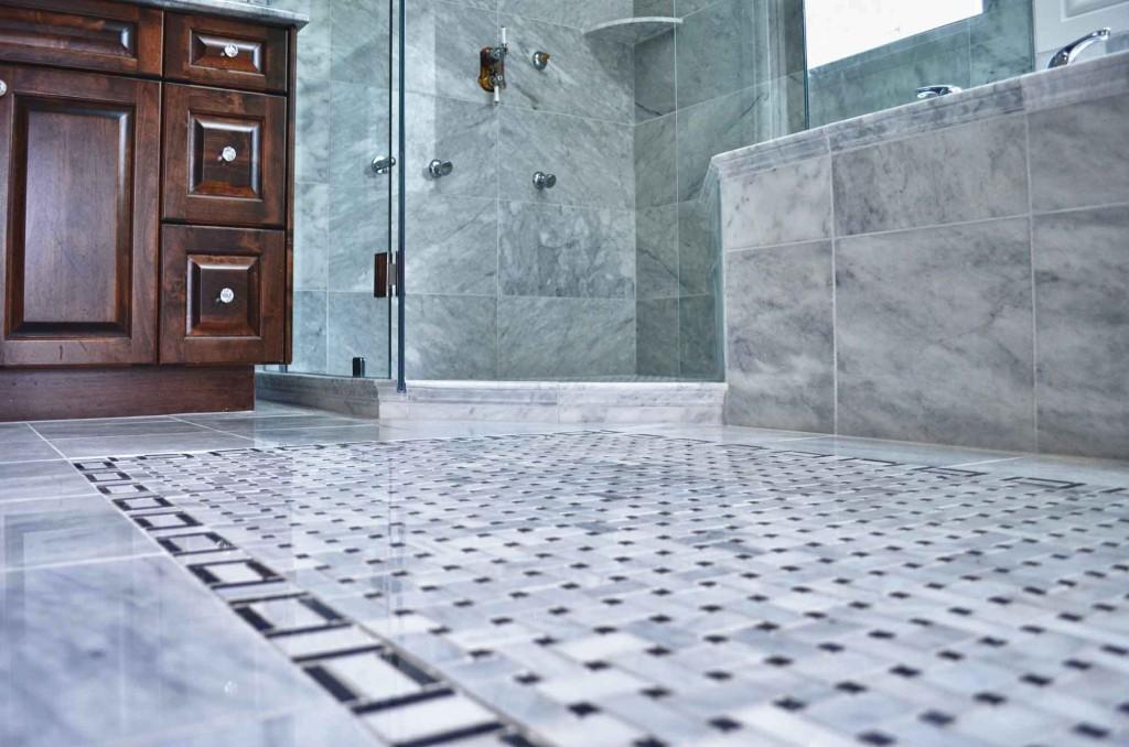 Tile flooring edmonton