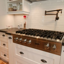 Soho White 4x16 Glossy Tile And Stone Source