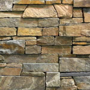 Montana Ledgestone sample