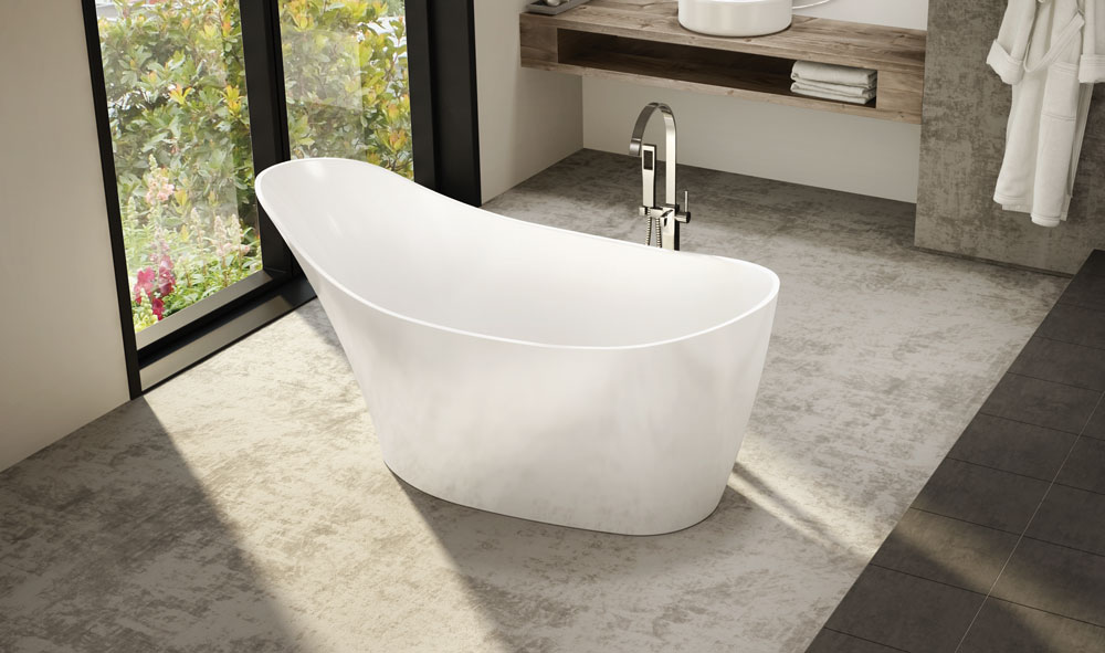 New arrival free standing tubs sale tile stone source for Free standing bathtubs for sale