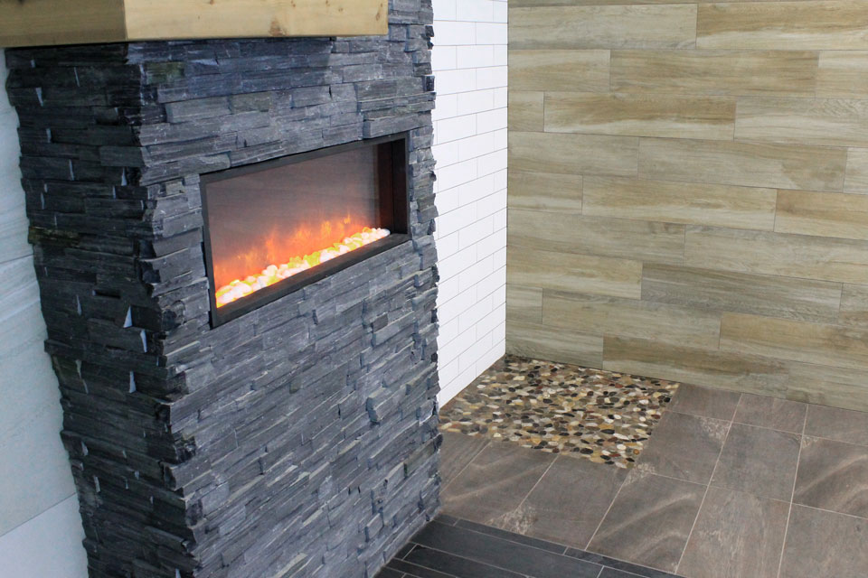 Fireplace Stone Sale Tiles Stone For Fireplace Showroom