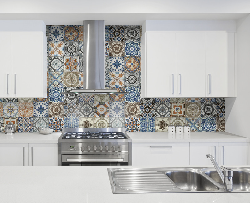 Marrakesh Color Mix Matte Sale Tile And Stone Source