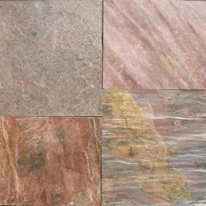 Copper Canyon Slate Tile