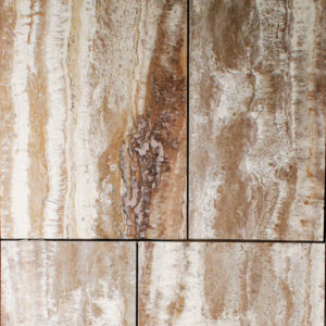 Cosme Veincut Travertine Tile