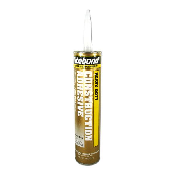 Heavy Duty Wood Glue : Titebond heavy duty adhesive sale tile stone source