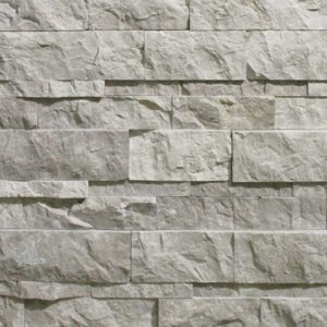 Ritz Gray Splitface Ledgestone