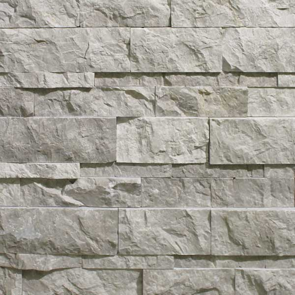 Ritz Gray Splitface Ledgestone Sale Tile Stone Source