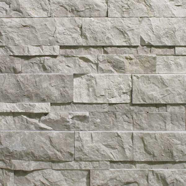 Ritz Gray Splitface Ledgestone Sale Tile Stone Source