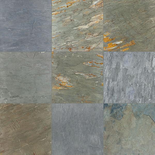 Honey Gold Slate : Honey gold natural slate tile stone source