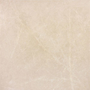 Royal Crema 18x18 Marble Tile Polished