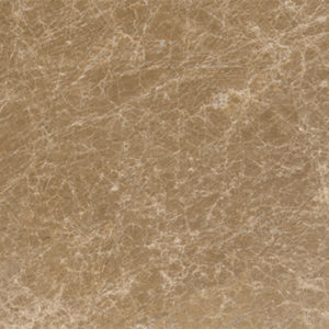 Emperador Light Polished Marble Tile