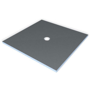 wedi primo shower base