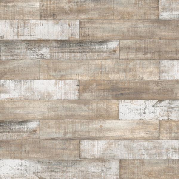 Muskoka Saddel Wood Imitation HD Porcelain TIle