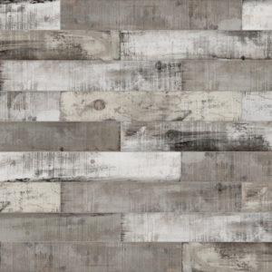 Muskoka Smoke Wood Imitation HD Porcelain Tile