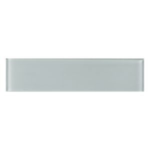 Element Cloud Glass Subway Tile
