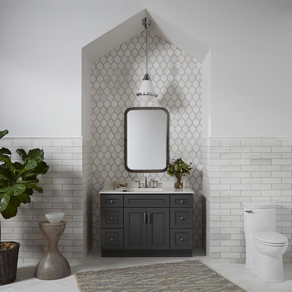 Jeffrey Court* Baton Rouge Mosaic